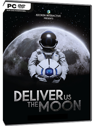 Deliver Us The Moon Screenshot