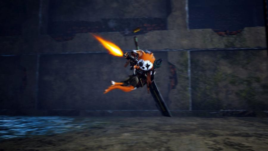 Biomutant Screenshot 9